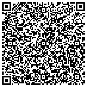 QR-код с контактной информацией организации Мел принт, ООО