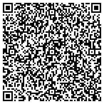 QR-код с контактной информацией организации ТО Успех,
