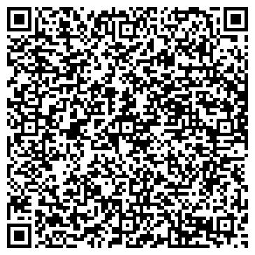 QR-код с контактной информацией организации Деметра, ООО (Издательство)