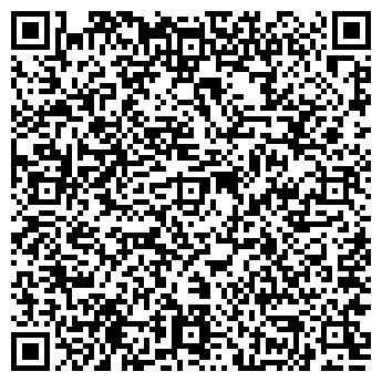 QR-код с контактной информацией организации Инфотакс Плюс, ООО