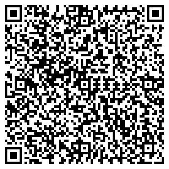 QR-код с контактной информацией организации Забара, ЧП