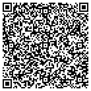 QR-код с контактной информацией организации Максипринт, ООО