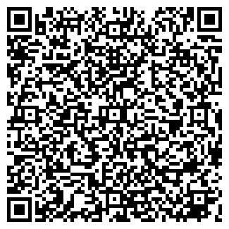 QR-код с контактной информацией организации Вожак, ООО