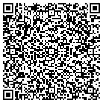 QR-код с контактной информацией организации Авантаж, ООО