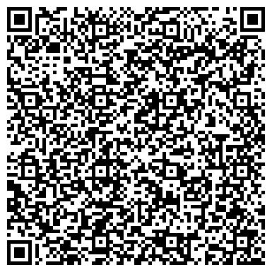 QR-код с контактной информацией организации Детский журнал Шоколад К.А, ООО