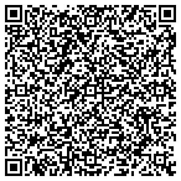 QR-код с контактной информацией организации Мухомор-Принт, ЧП