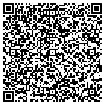QR-код с контактной информацией организации Ozzo design club