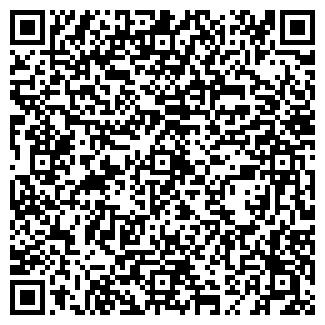 QR-код с контактной информацией организации Процун, ЧП