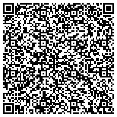 QR-код с контактной информацией организации Типография Интрада, ПАВФ