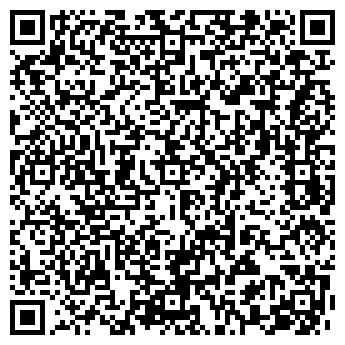 QR-код с контактной информацией организации Геральдика, ЧП
