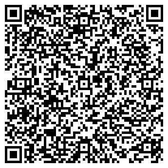 QR-код с контактной информацией организации Уникор, ЧП