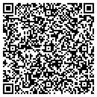 QR-код с контактной информацией организации Arton, ЧП