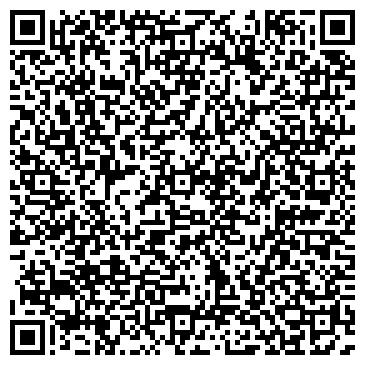 QR-код с контактной информацией организации Черноморская игрушка, ООО