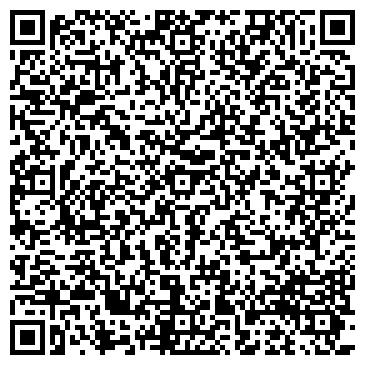QR-код с контактной информацией организации Феникс (Издательство), ООО