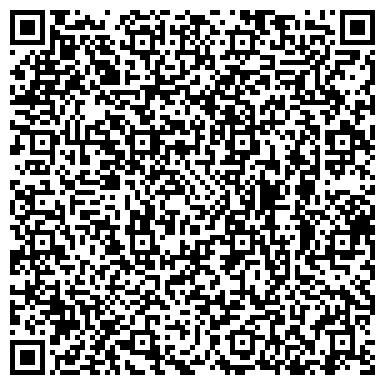 QR-код с контактной информацией организации Краматорская типография, ООО