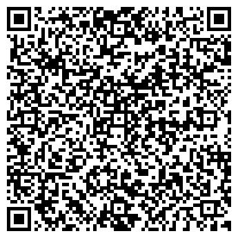 QR-код с контактной информацией организации Поликон КП, ООО