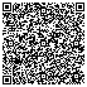QR-код с контактной информацией организации Львовком, ООО