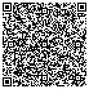 QR-код с контактной информацией организации SABONA (Сабона), ООО