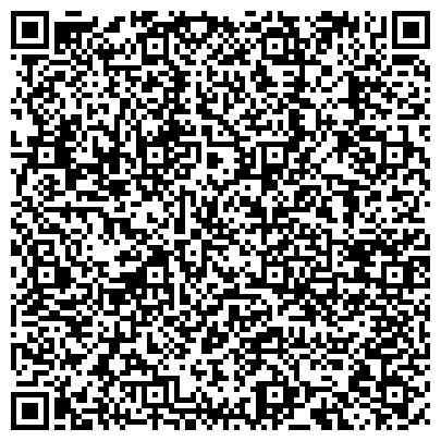 QR-код с контактной информацией организации Авист полиграфическое предприятие, ЧП