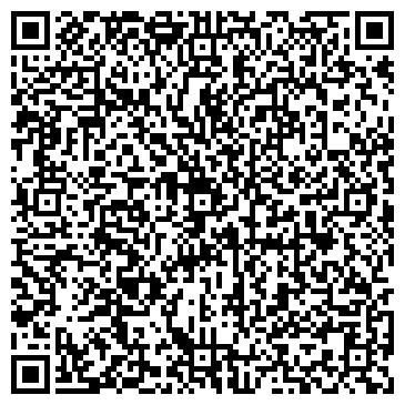 QR-код с контактной информацией организации Гранькор, ООО