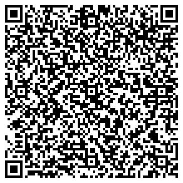 QR-код с контактной информацией организации Лотос, ЧП