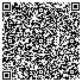 QR-код с контактной информацией организации Час Друку, ЧП