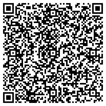 QR-код с контактной информацией организации Равитекс Групп, ООО