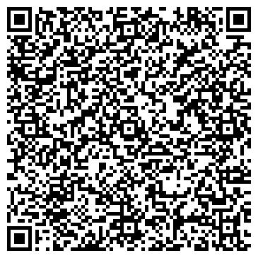QR-код с контактной информацией организации Типография Радопринт, ЧП