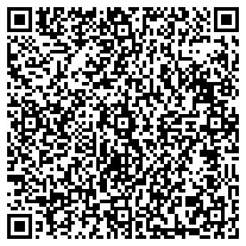 QR-код с контактной информацией организации Вик Принт ,ЧП