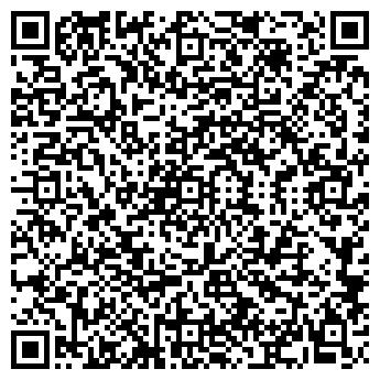 QR-код с контактной информацией организации Атопол, ООО