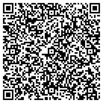 QR-код с контактной информацией организации Аспект-полиграф, ООО