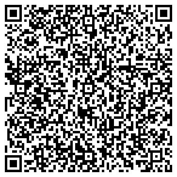 QR-код с контактной информацией организации Планета-Принт, ООО