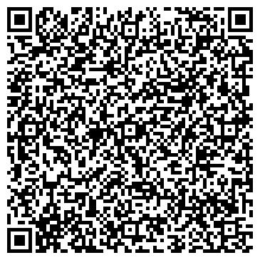 QR-код с контактной информацией организации Новая Графика, ООО