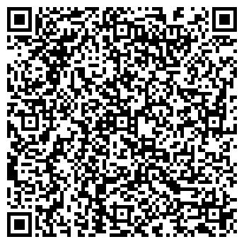 QR-код с контактной информацией организации МаркаТвен, ООО