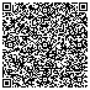 QR-код с контактной информацией организации Цифровая типография, ООО