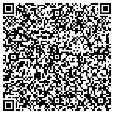 QR-код с контактной информацией организации Печатный мир, ЧП
