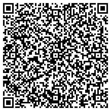 QR-код с контактной информацией организации Мега Пресс, ЧП