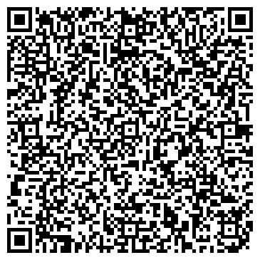 QR-код с контактной информацией организации Рекламное агенство Осьминог, ООО