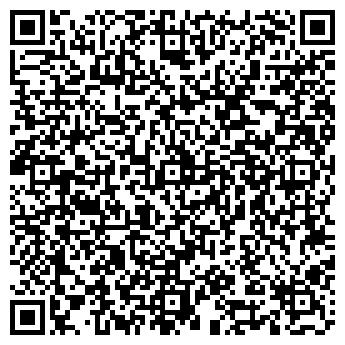 QR-код с контактной информацией организации Designkiev, ЧП