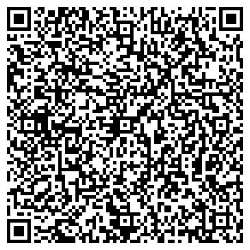 QR-код с контактной информацией организации Agluiza, ЧП