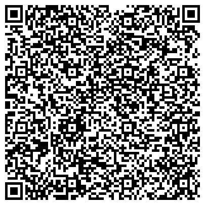 QR-код с контактной информацией организации Ellen-diss, полиграфические услуги, ООО
