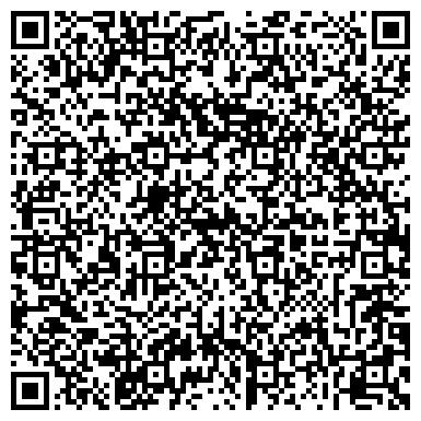 QR-код с контактной информацией организации Дизайн-студия Креати-FF, ЧП