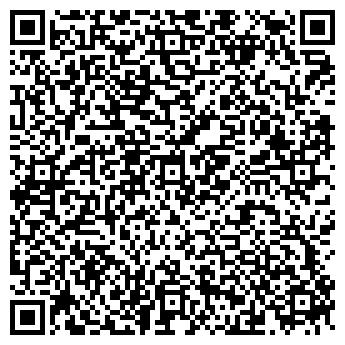 QR-код с контактной информацией организации ПиАРТ, ООО
