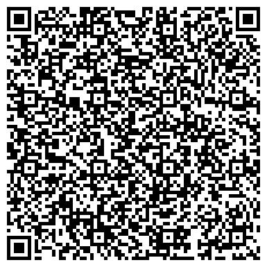 QR-код с контактной информацией организации Агенство Креативной полиграфии LikeIt Design, ООО