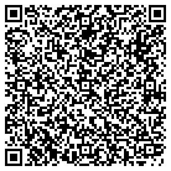 QR-код с контактной информацией организации Армада Тур, Фирма