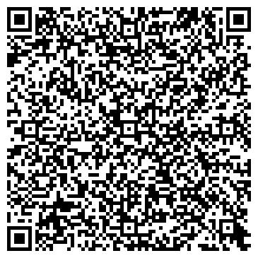 QR-код с контактной информацией организации Полиграфцентр, ЧП