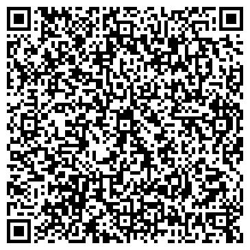 QR-код с контактной информацией организации Укрполиграфсервис, ЧП