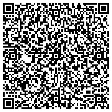 QR-код с контактной информацией организации Украина Юнь Чень, ЧП