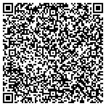 QR-код с контактной информацией организации Пресс-Информ, типография