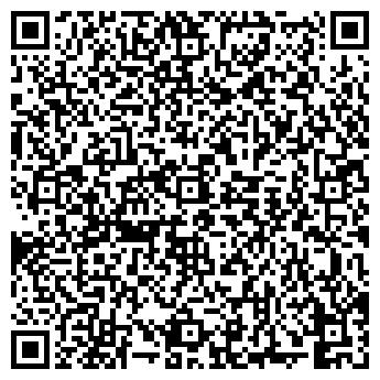 QR-код с контактной информацией организации Ават, СПД